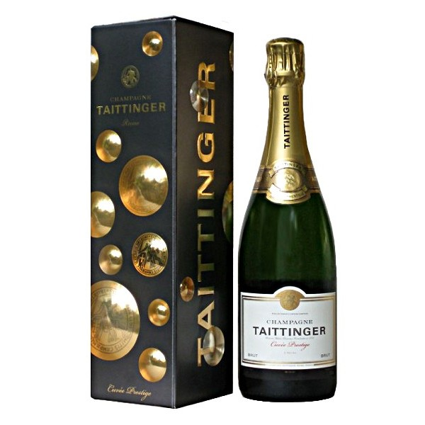 Taittinger champagne cuvee speciale - Champagne taittinger cuvee prestige ...